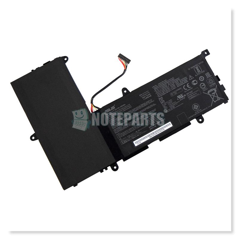 Asus純正 VivoBook E200HA バッテリー C21N1521