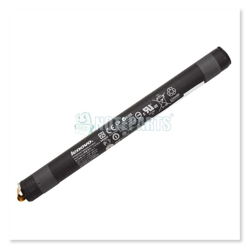 Lenovo純正 レノボ YOGA TABLET 10 タブレット用バッテリー L13D3E31 L13C3E31