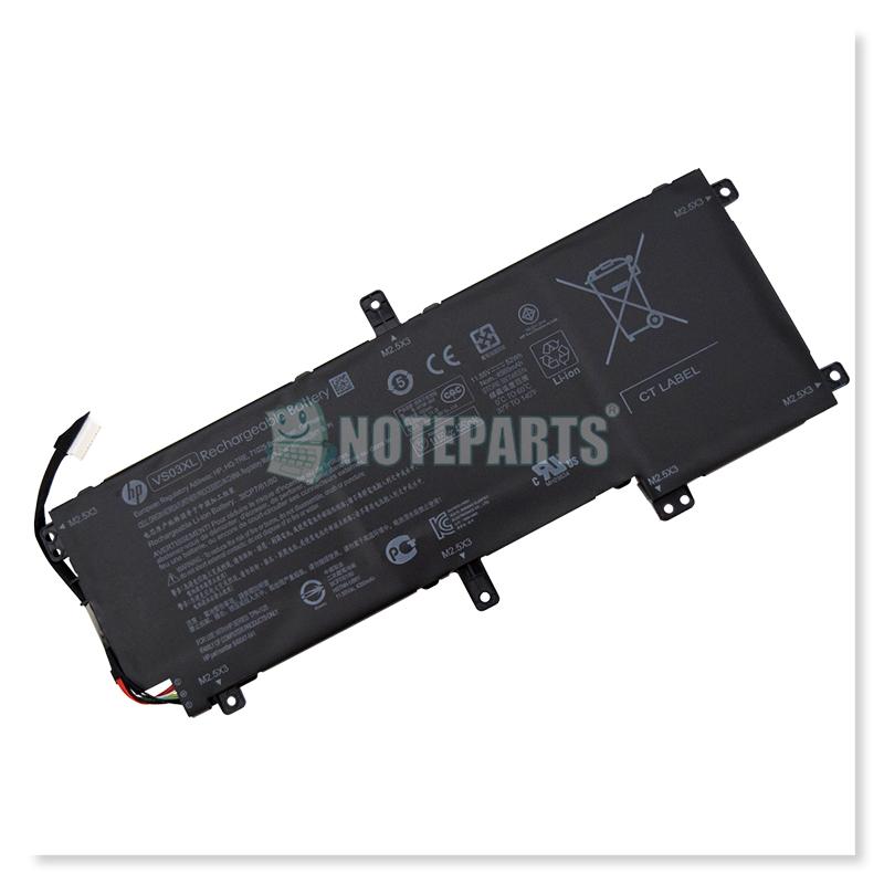 HP純正 ENVY 15-as100 15-as102TU 15-as103TU 15-as133TU 15-as134TU バッテリー VS03XL