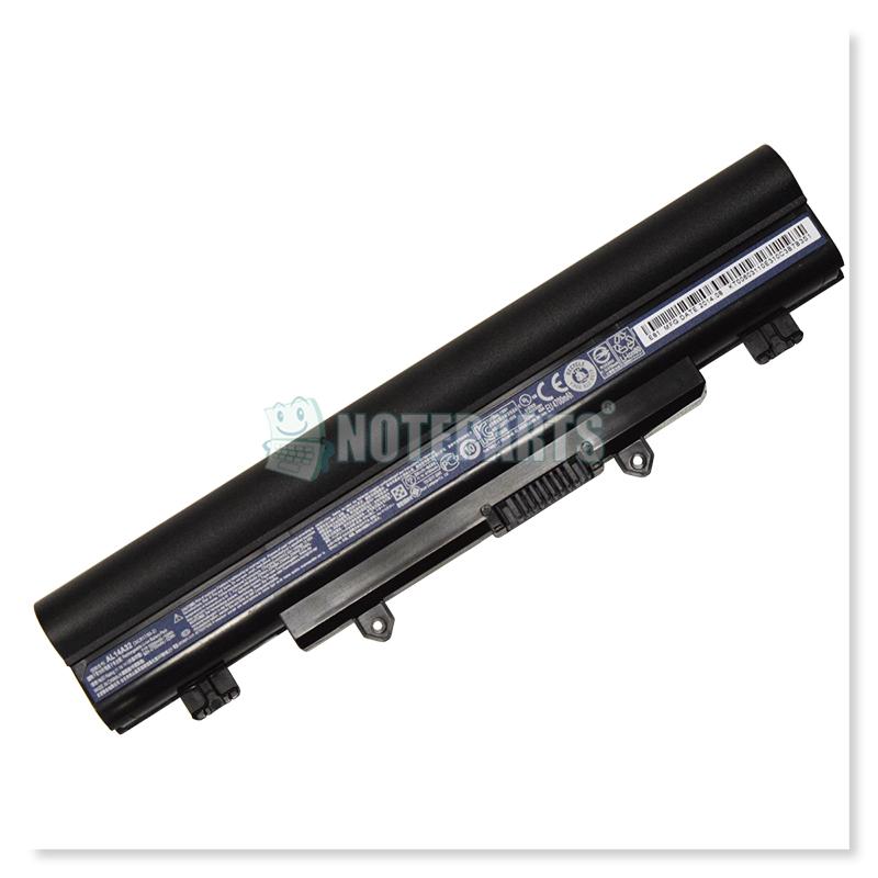 Acer純正 エイサー Aspire E5-421 V3-572 V5-572 6セル バッテリー AL14A32