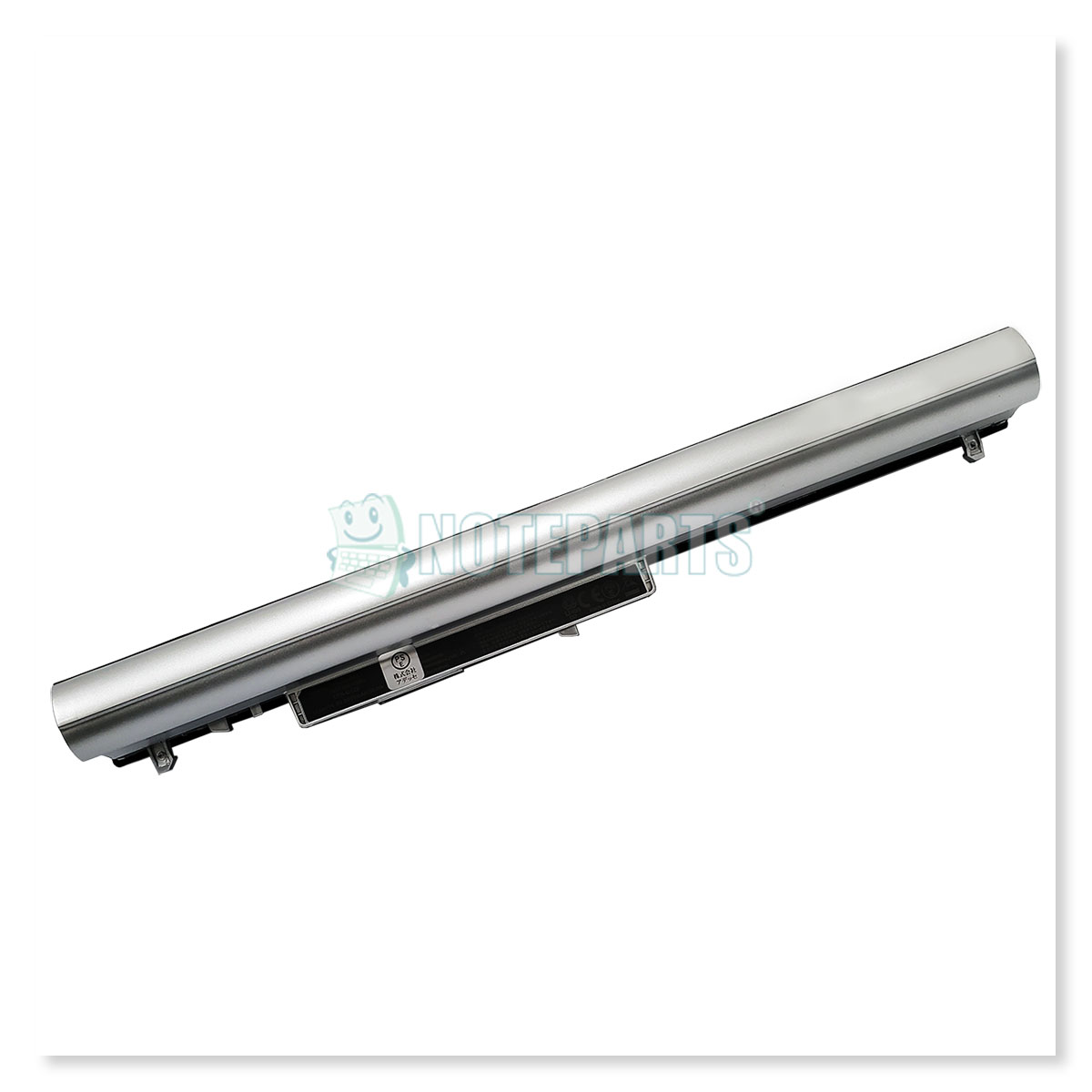 HP Pavilion 14-n000 14n-200 15-n000 15-n200  バッテリー LA04(シルバー)対応