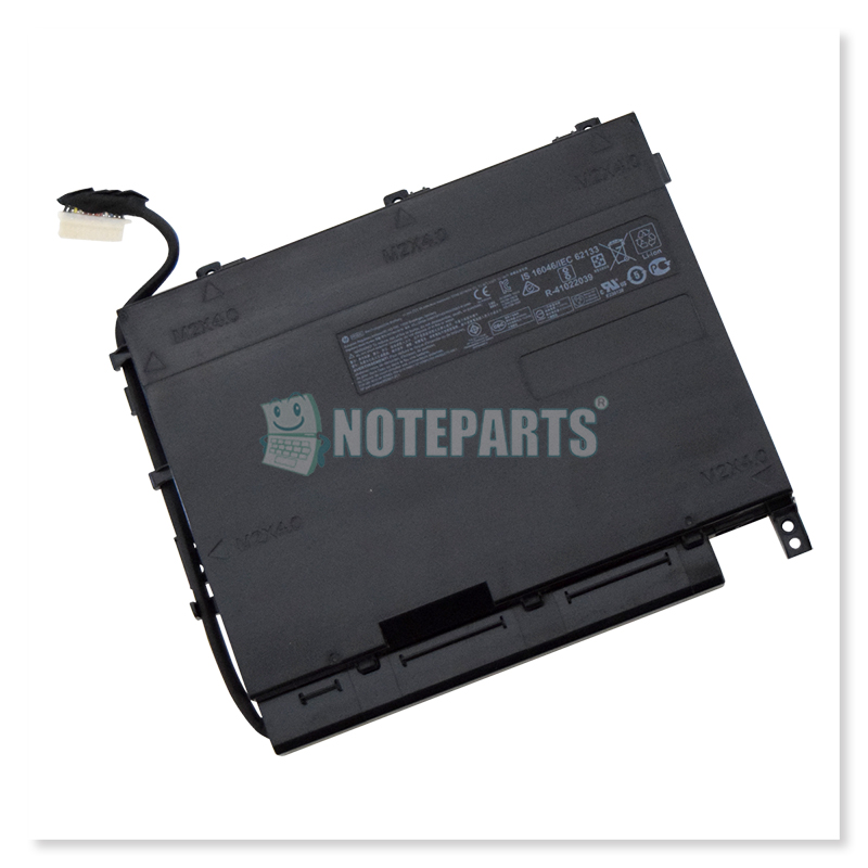 HP純正 OMEN 17-w100 17-w104TX 17-w105TX 17-w-200 17-w203TX 17-w204TX バッテリーPF06XL
