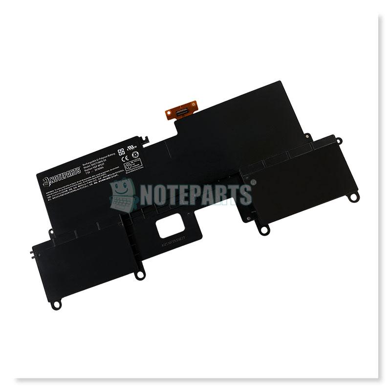 Sony ソニー VAIO Pro 11 シリーズ(SVP11**) バッテリー VGP-BPS37対応