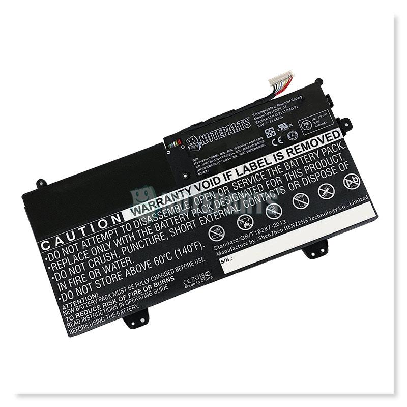 Lenovo レノボ YOGA 3 11 リチウムポリマーバッテリー L14L4P71 L14M4P71対応