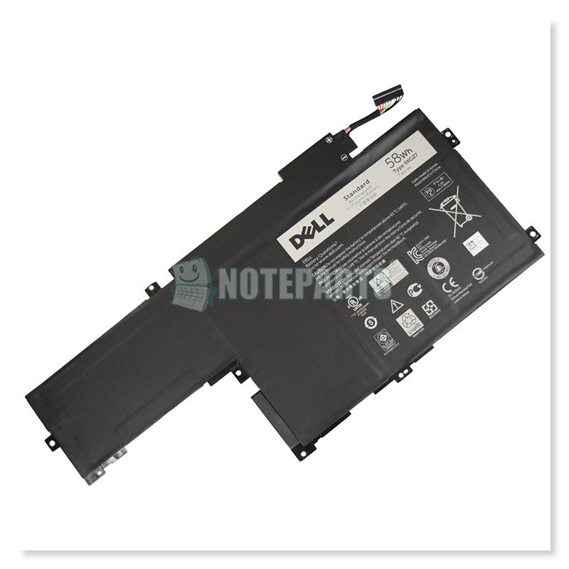 Dell純正 デル Inspiron 14 7000シリーズ  (7437) バッテリー 5KG27
