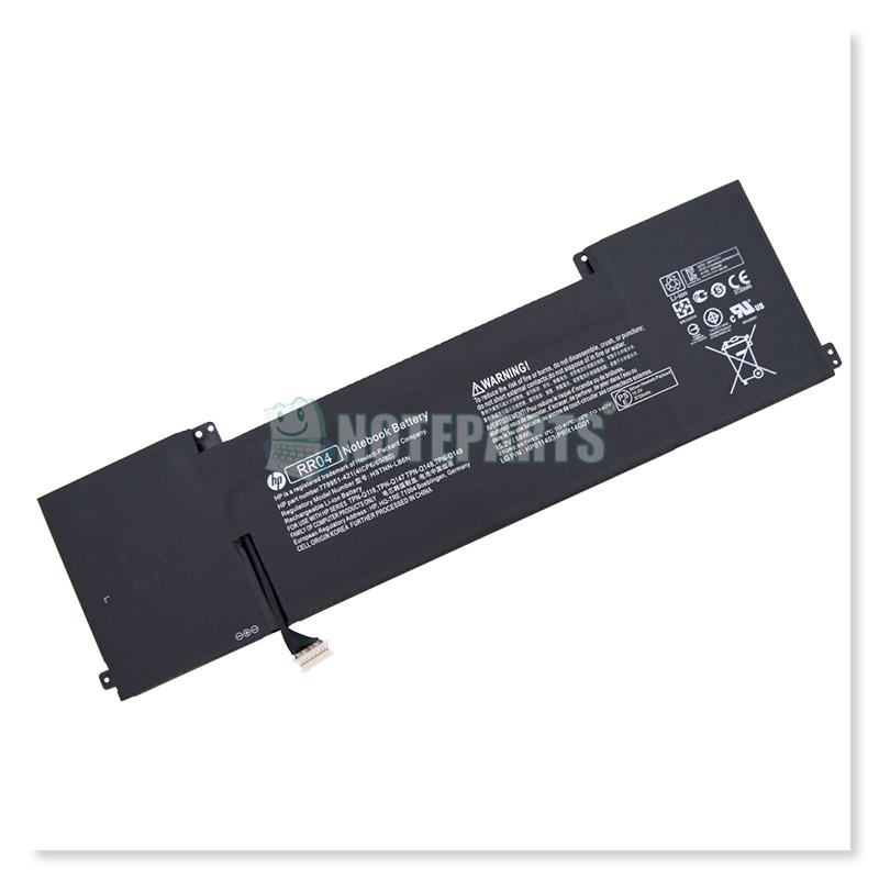 HP純正 OMEN 15-5100 15-5109TX 15-5110TX バッテリー RR04