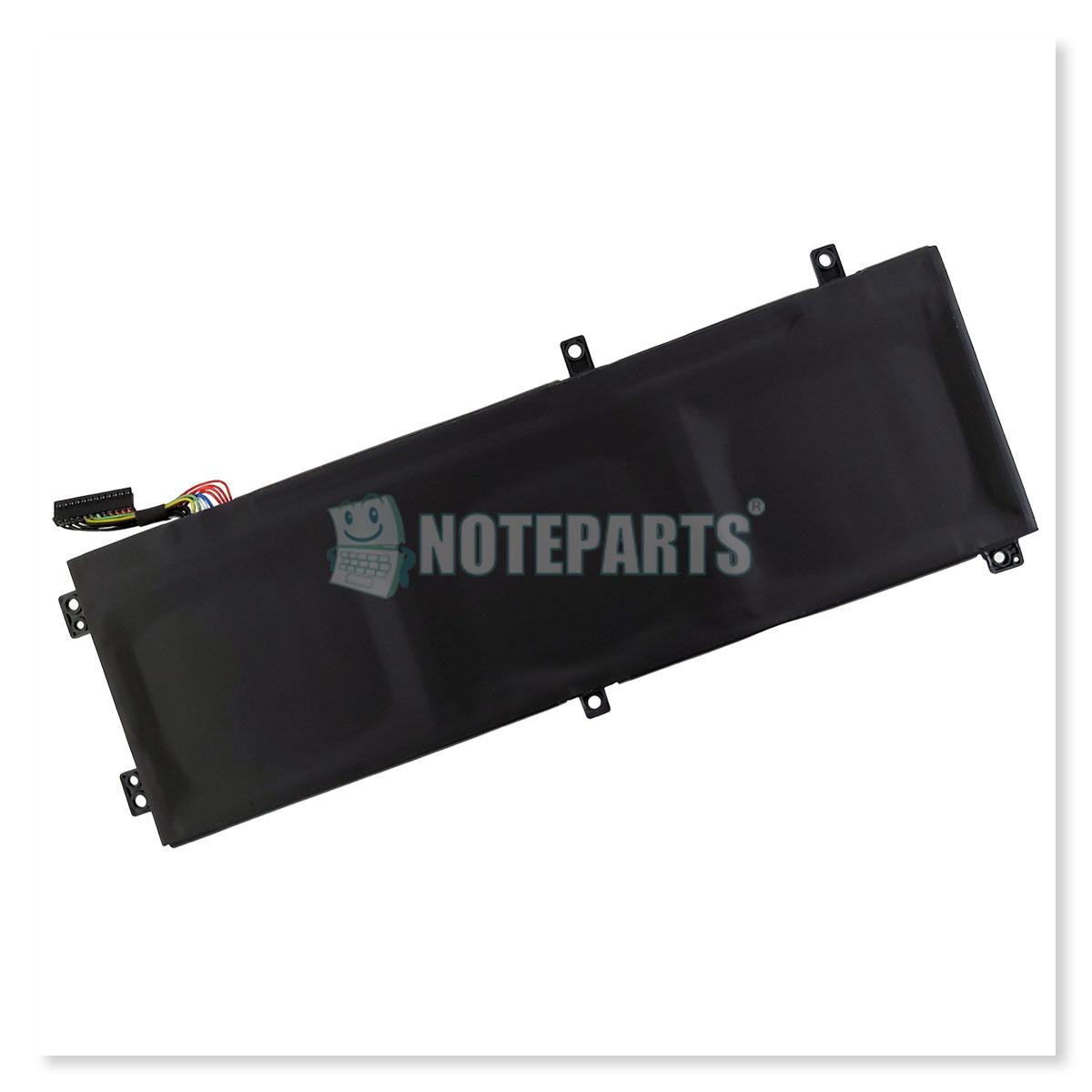 Dell デル XPS 15 (9550/9560/9570)  Precision 15 (5510/5520/5530) バッテリー H5H20 62MJV対応