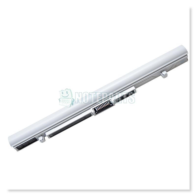 東芝 Toshiba dynabook AZ25/C AZ65/C RZ73/C T45/C T55/C T75/C バッテリー PABAS285/PABAS287/PABAS289(ホワイト)対応