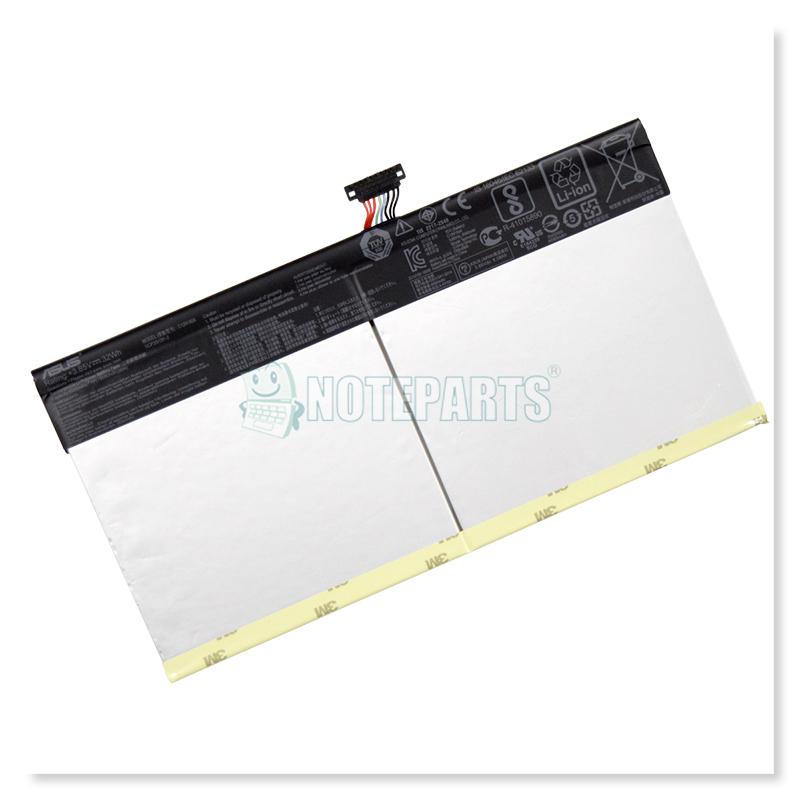 Asus純正 TransBook T101HA バッテリー C12N1604