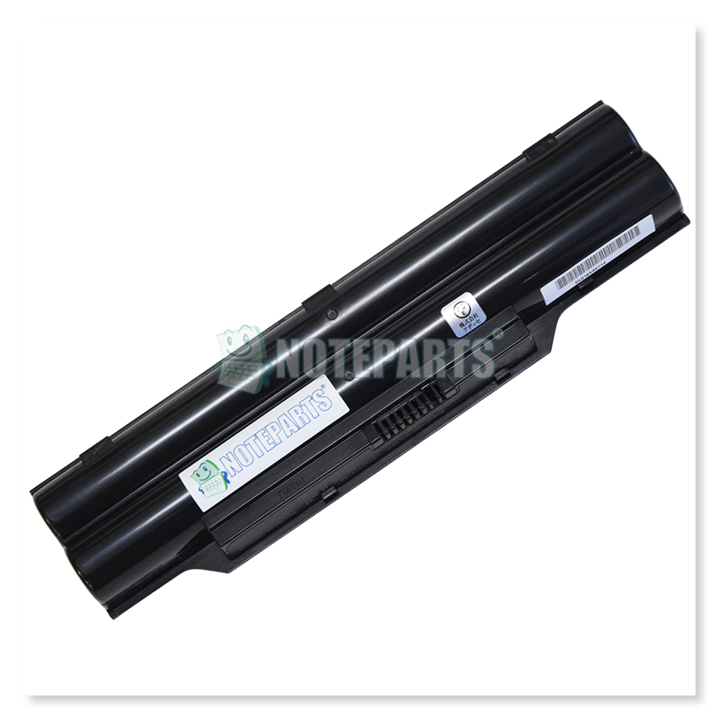 Fujitsu 富士通 LIFEBOOK AHシリーズ バッテリー FMVNBP213 CP567717-01対応