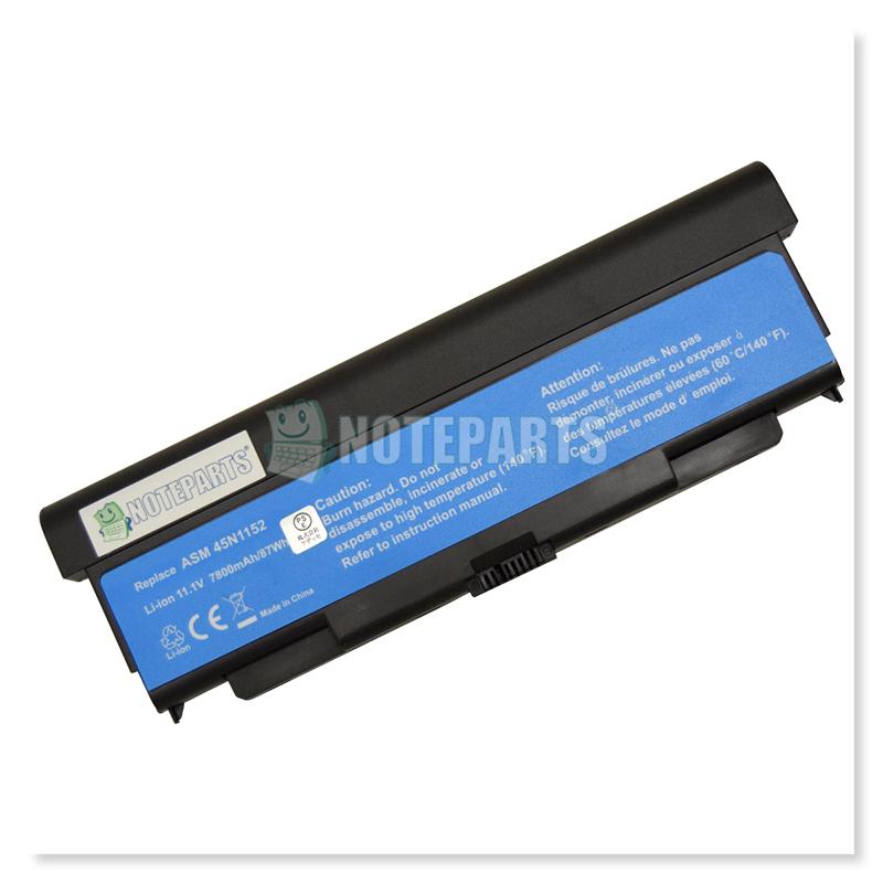 Lenovo レノボ ThinkPad L440 L540 T440p T540p W540 W541 9セル バッテリー 0C52864 45N1152 45N1153対応