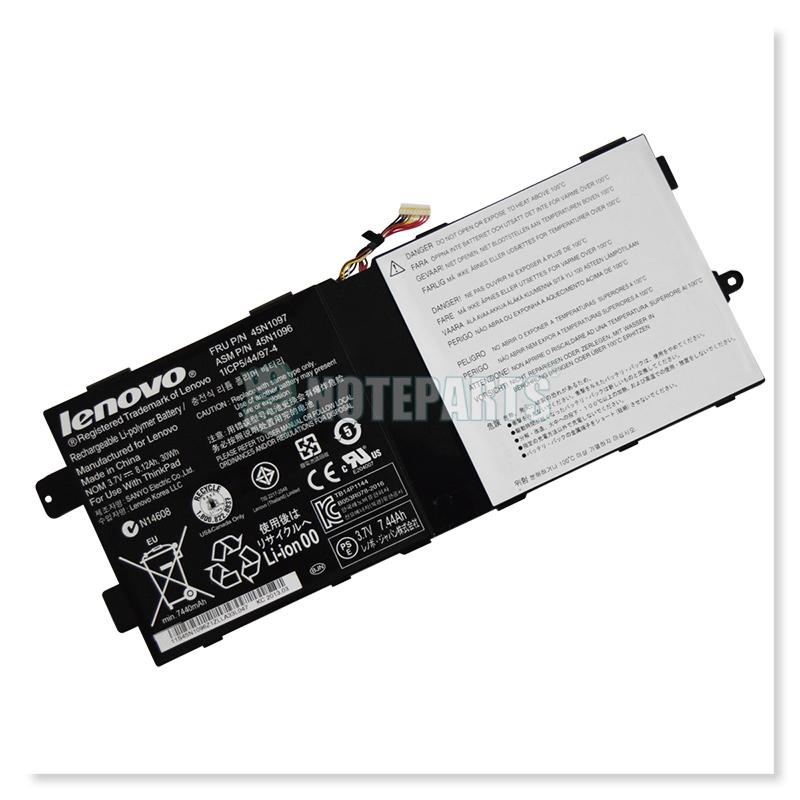 Lenovo純正 レノボ ThinkPad Tablet 2 バッテリー 45N1097
