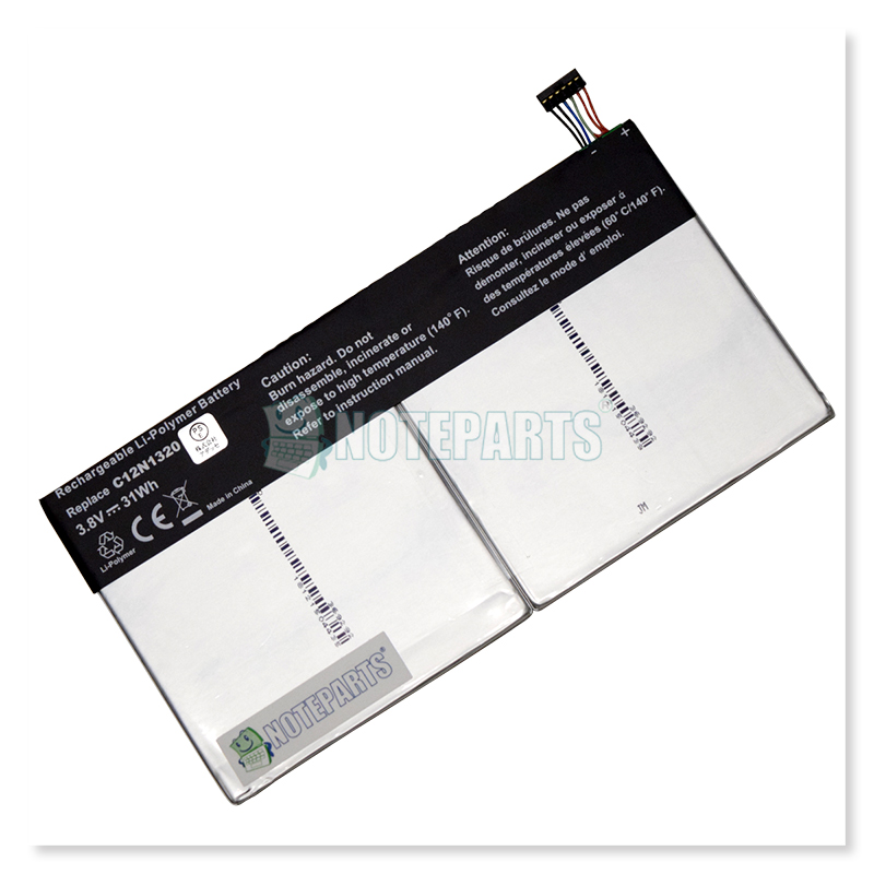 Asus TransBook T100TA バッテリー C12N1320対応