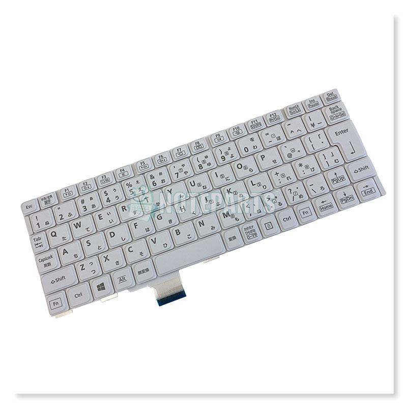 Panasonic Let's note  CF-SX1/SX2/SX3/SX4  CF-NX1/NX2/NX3/NX4シリーズ 日本語キーボード