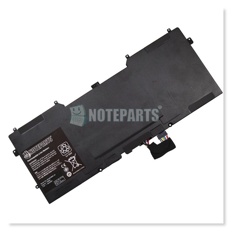 Dell デル XPS 12 XPS 13 Ultrabook バッテリー 3H76R 7YM07 Y9N00対応