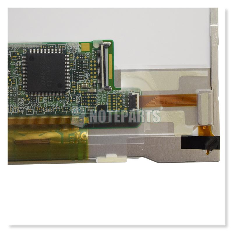 Fujitsu 富士通 LIFEBOOK P750/A 12.1 WXGA (1280x800)  LED液晶パネル