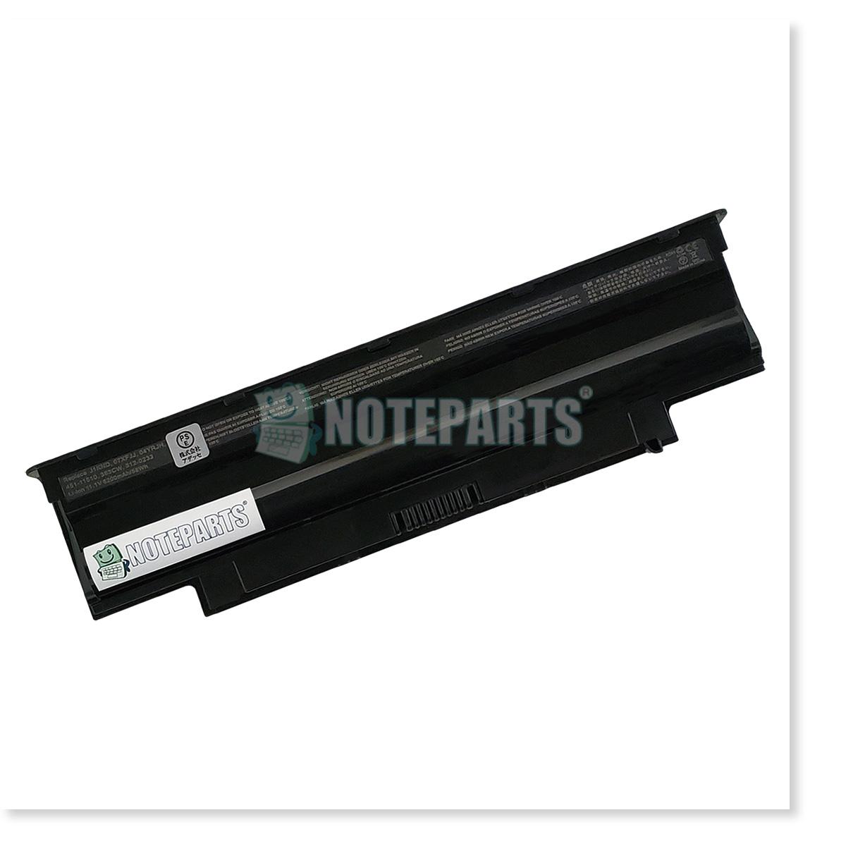 Dell デル Inspiron 13 14 15 17 Vostro 1440 1540 3450 3550 3750 6セル バッテリー 8NH55 WT2P4 312-023H対応