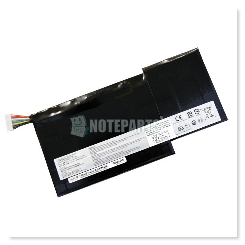 MSI GS63 GS63VR GS73 GS73VR Dospara ドスパラ GALLERIA GKF1060GFE バッテリー BTY-M6J