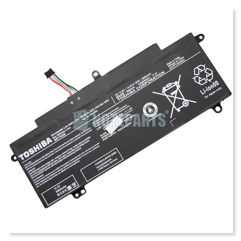 東芝純正 Toshiba dynabook R64 R644 R654 バッテリー PA5149U-1BRS
