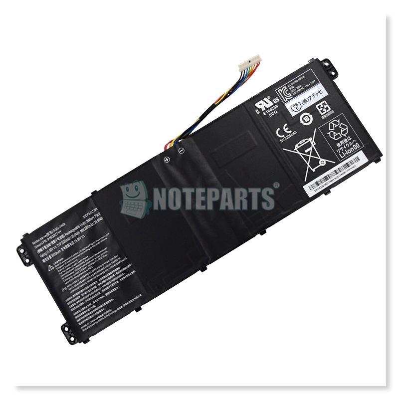Dospara ドスパラ Critea DX-KS H3 VF-HEKS LG9CA バッテリー SQU-1602