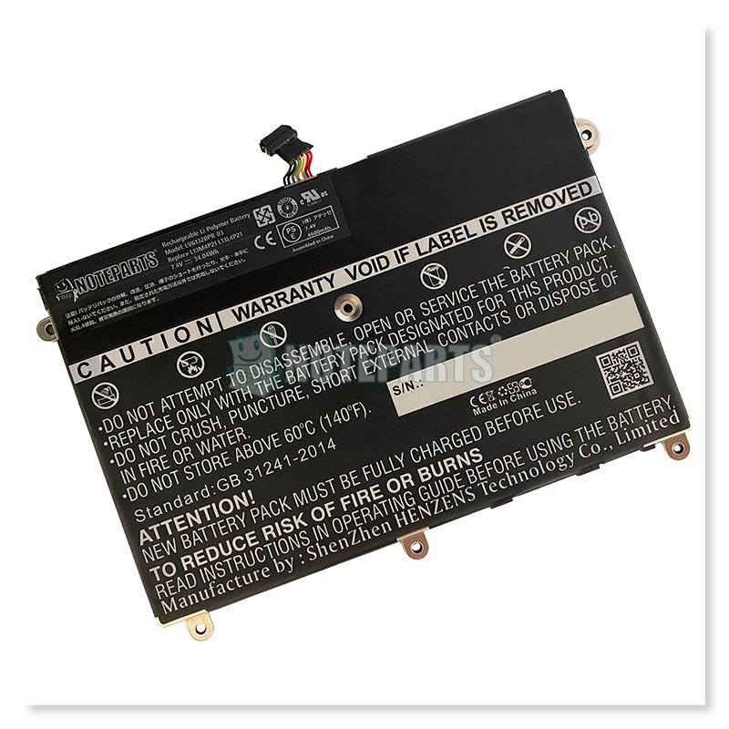 Lenovo レノボ Yoga 2 11  リチウムポリマーバッテリー L13L4P21 L13M4P21対応