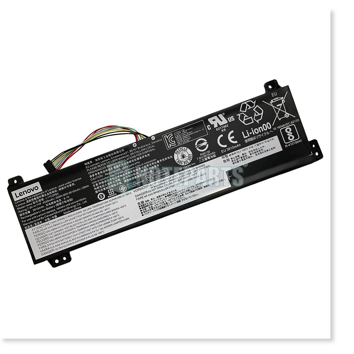 Lenovo レノボ ideapad V330 V330-15ISK バッテリー L17C2PB3 L17C2PB4 L17L2PB3 L17L2PB4 L17M2PB3 L17M2PB4