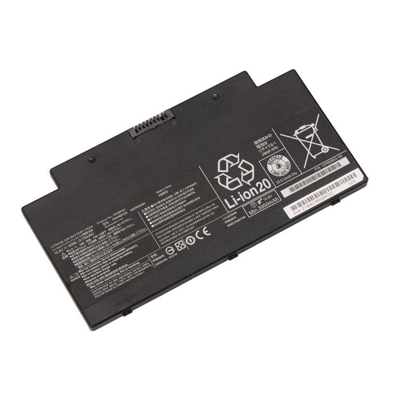 富士通純正 Fujitsu LIFEBOOK AH77/R AS77/S WA2/R WA2/S WU1/X バッテリー FMVNBP233