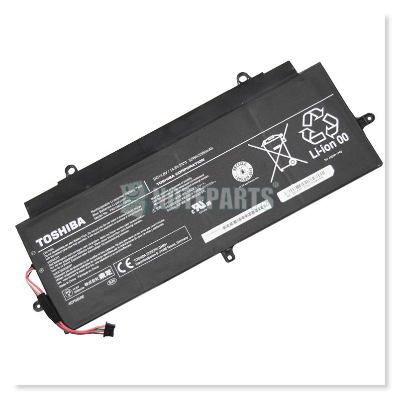 東芝純正  dynabook KIRA V634 V834 V63 V73 V83 VZ63 VZ73 VZ83 バッテリー PA5160U-1BRS