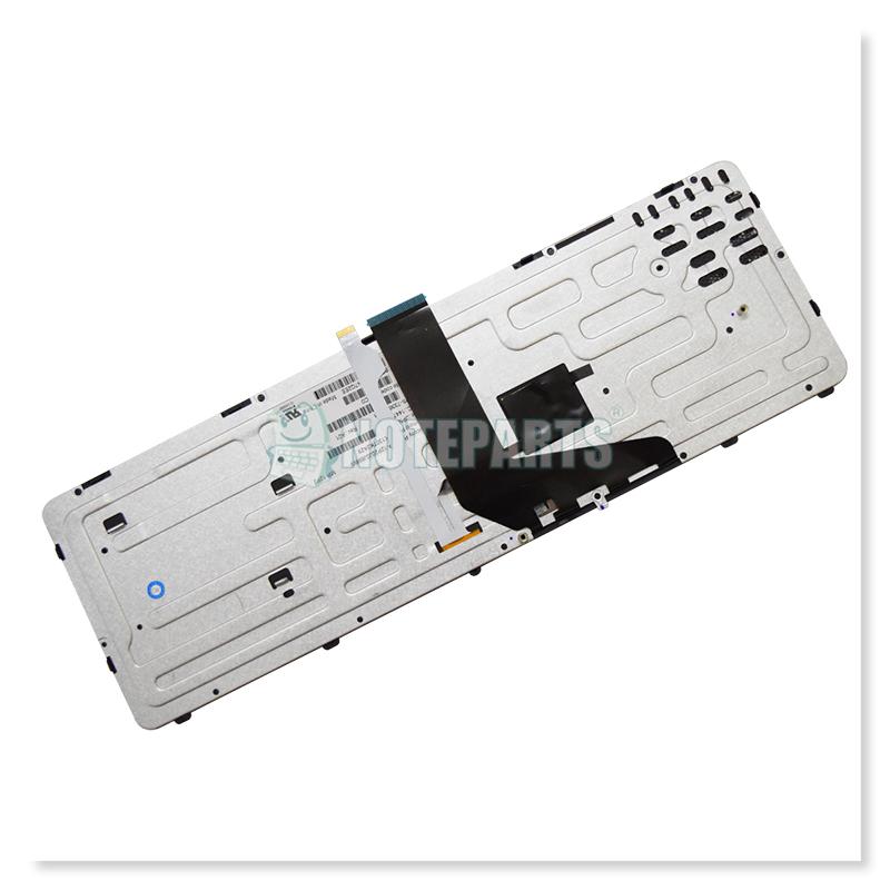 HP ZBook 15 15 G2 17 17 G2 Mobile Workstation 日本語キーボード バックライト付き