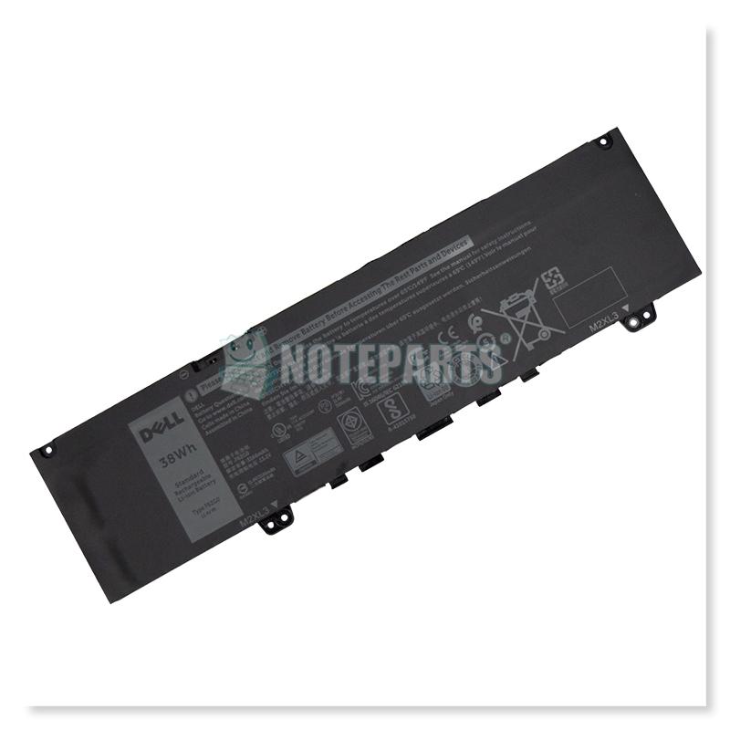 Dell純正 デル Inspiron 13 5370 7370 7373 Vostro 13 5370 バッテリー 39DY5 39WHR CHA01 RPJC3 F62G0