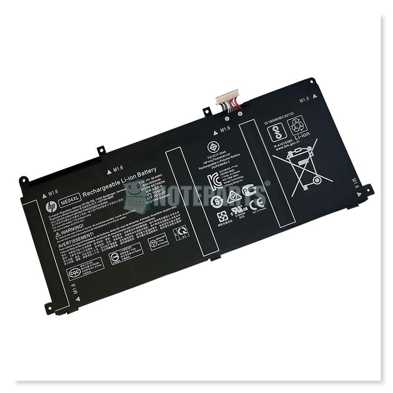 HP純正 Elite x2 1013 G3 バッテリー ME04XL 937434-855 937519-171 HSTNN-IB8D