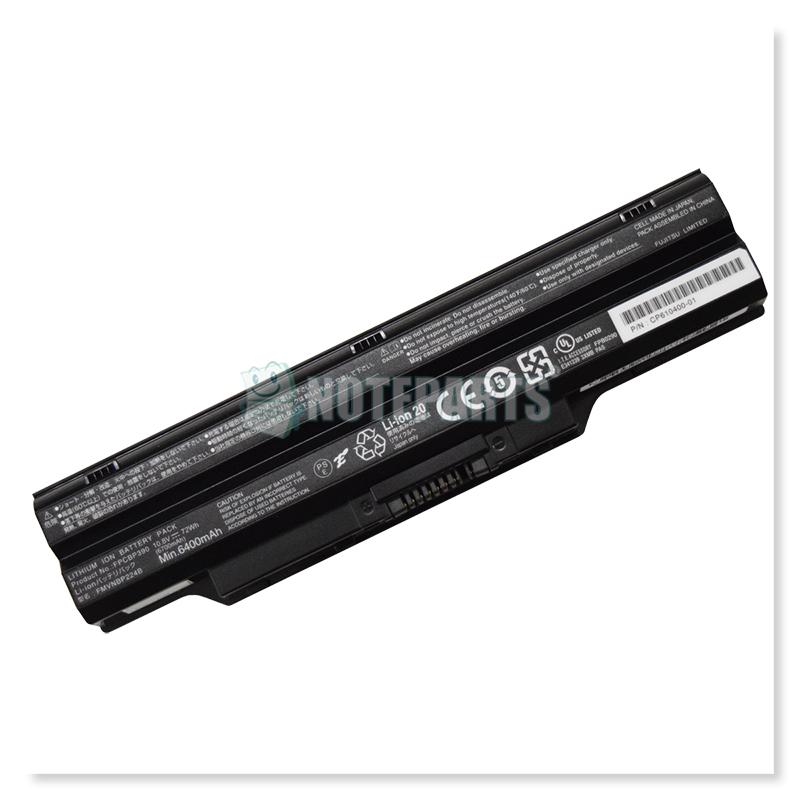 富士通純正 Fujitsu LIFEBOOK SH76/K SH76/J AH77/K AH77/J バッテリー(L) FMVNBP224B