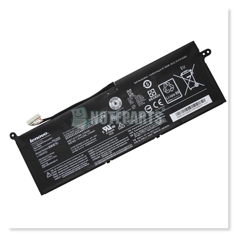 Lenovo純正 レノボ S21e S21e-20 リチウムポリマーバッテリー L14M4P22