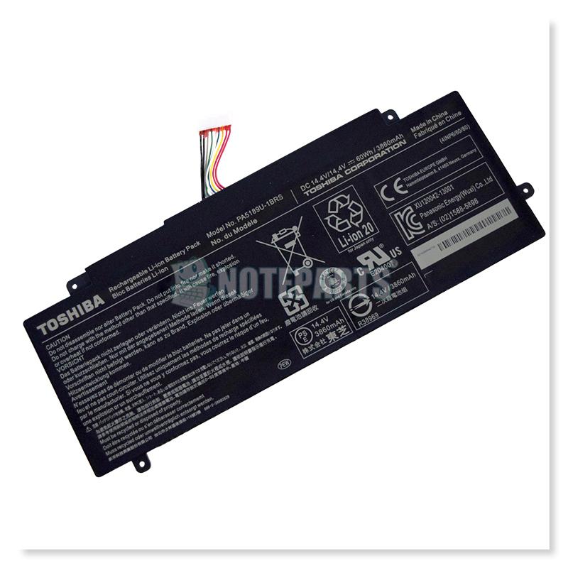 東芝純正 Toshiba dynabook P75 P75/28M バッテリー PA5189U-1BRS