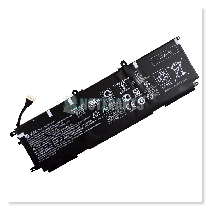 HP純正 ENVY 13-ad000 13-ad100 バッテリー AD03XL
