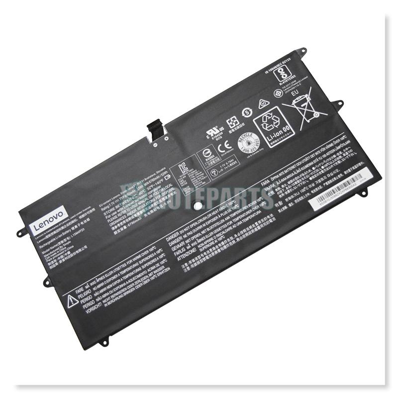 Lenovo純正 レノボ YOGA 900S バッテリー L15M4P20