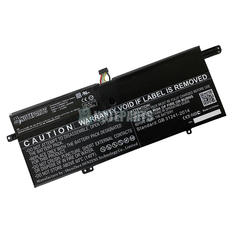 Lenovo レノボ ideapad 720S-13IKB 720S-13ARR バッテリー L16M4PB3 L16C4PB3 L16L4PB3対応
