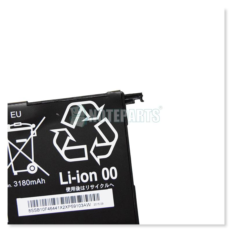 Lenovo純正 レノボ ThinkPad X1 Carbon バッテリー 第3世代(2015)向け 00HW003 【訳あり】