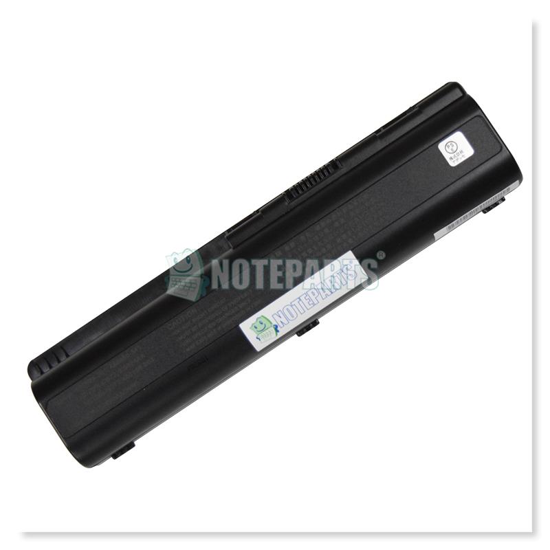 HP Pavilion dv4 dv5 dv6 G60 G61 6セル バッテリー KS524AA EV06対応