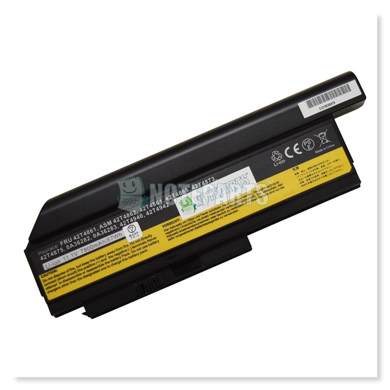 Lenovo レノボ ThinkPad X220 X220i 9セル 大容量 バッテリー 0A36283対応