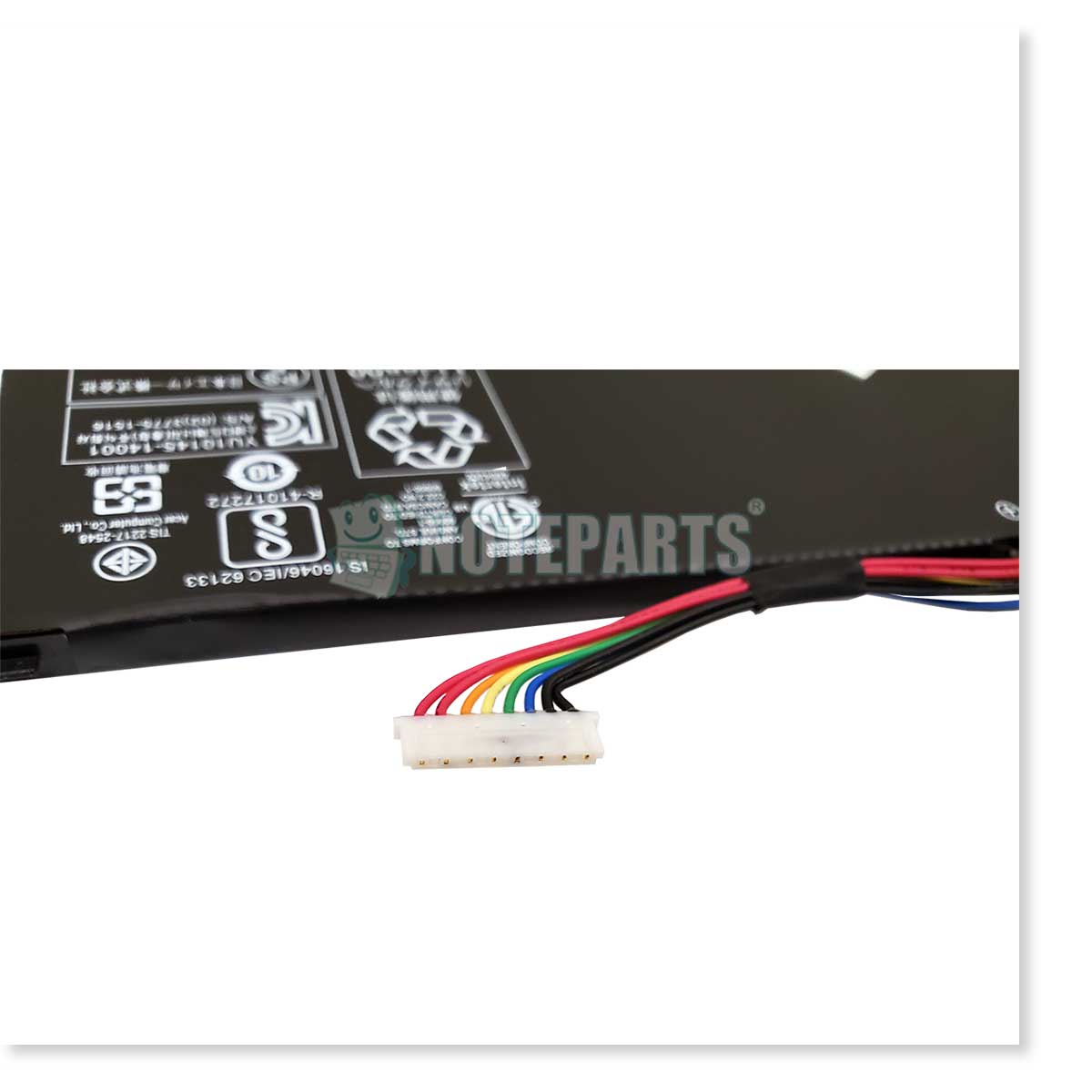 Acer純正 エイサー Swift 3 SF313-513 SF314-54 SF314-56 バッテリー AC14B7K