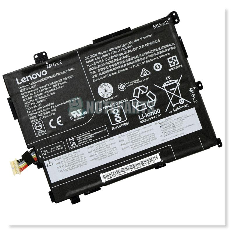Lenovo レノボ ThinkPad 10 第2世代 (20E3**) バッテリー 00HW016 00HW017 00HW018 00HW019