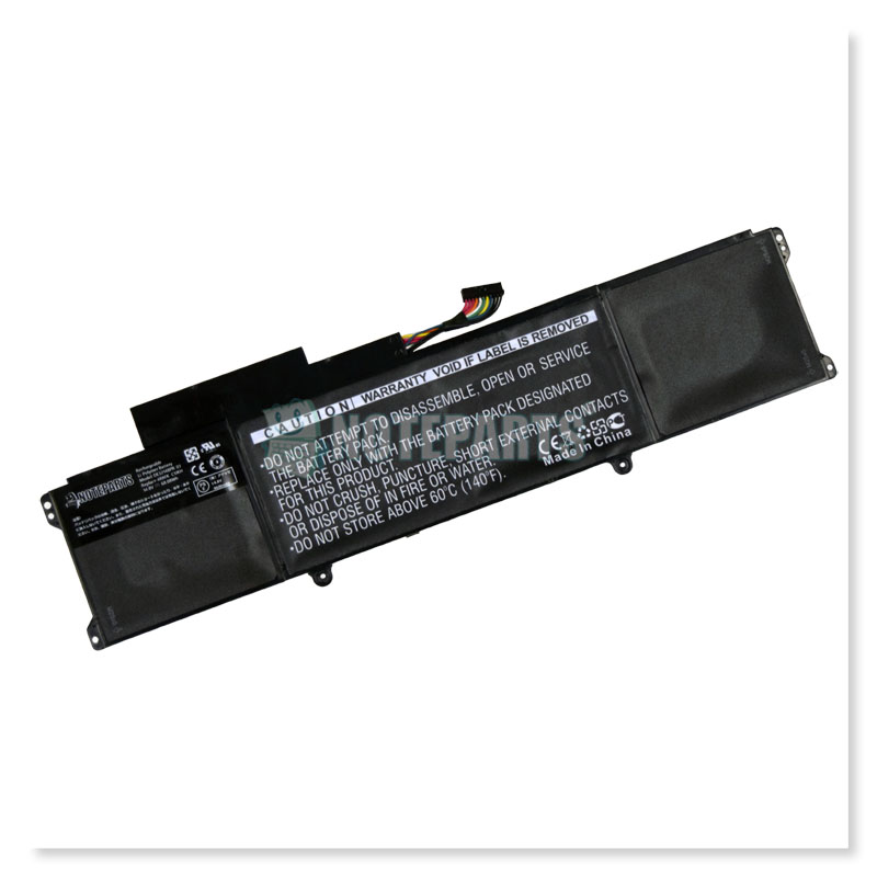 Dell デル XPS 14 (L421x) バッテリー 4RXFK C1JKH FFK56対応