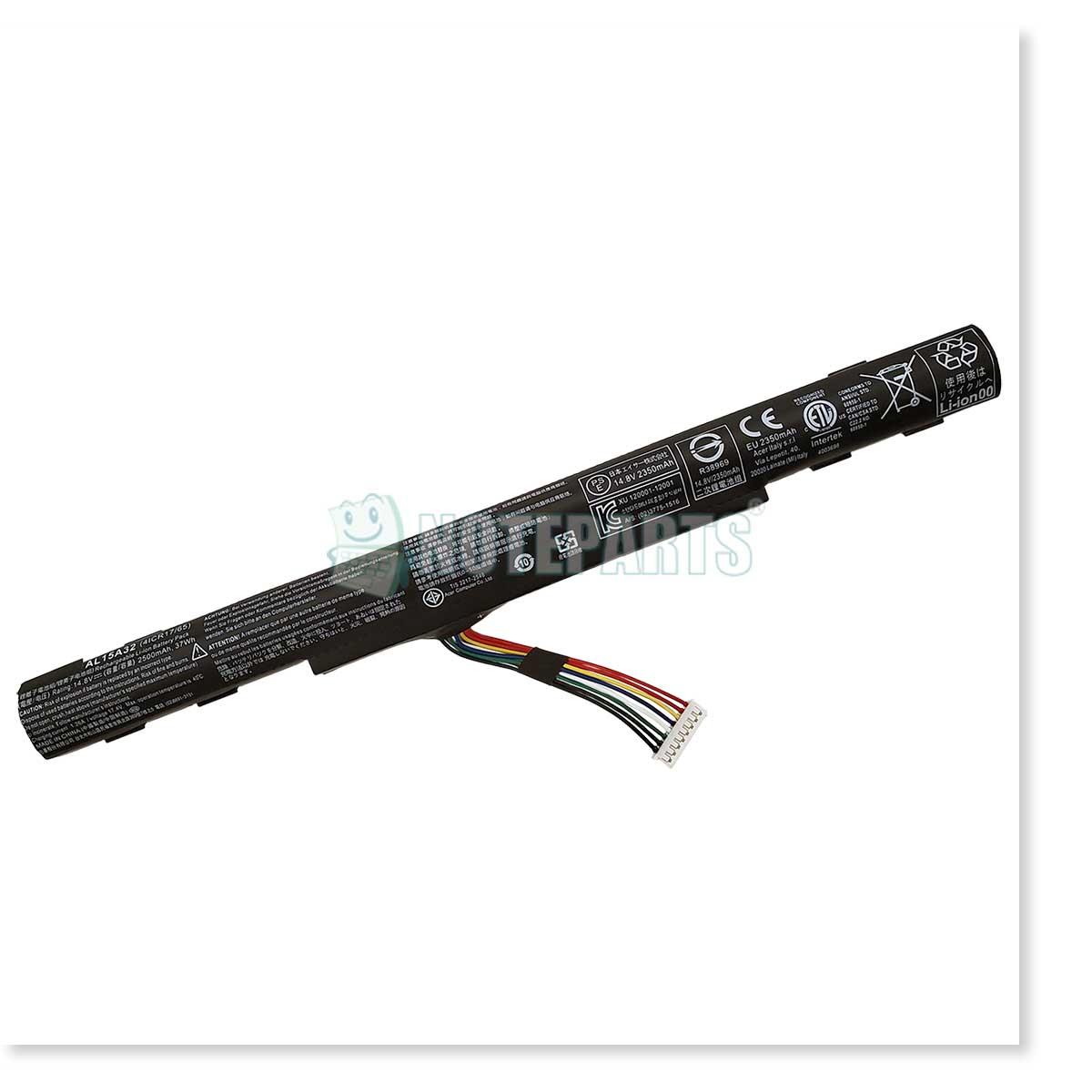 Acer純正 エイサー Aspire E5-532 E5-573 E5-574 バッテリー AL15A32