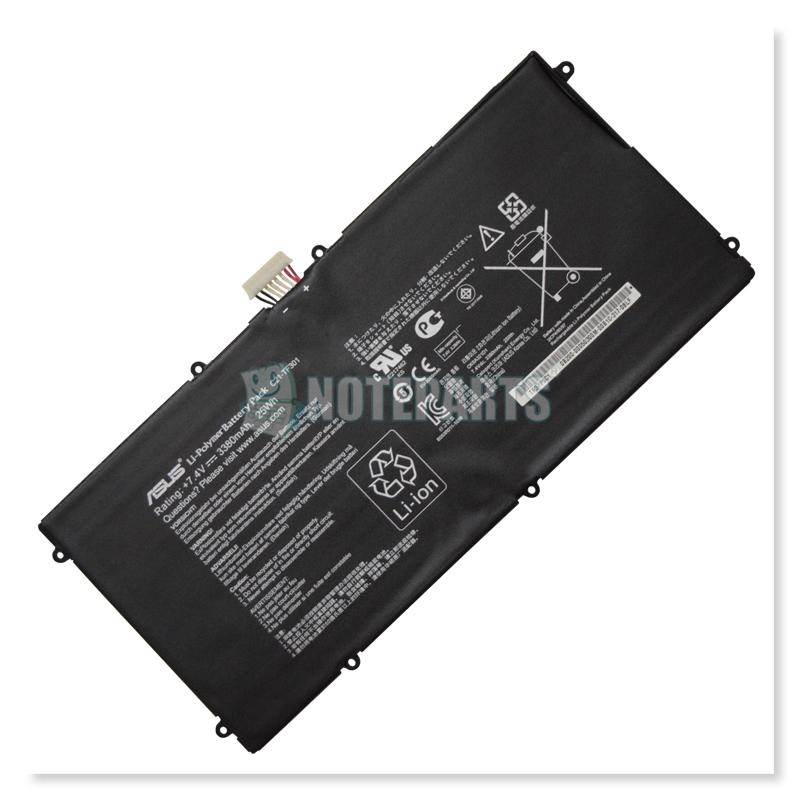 Asus純正 Asus Pad TF700T タブレット バッテリー C21-TF301
