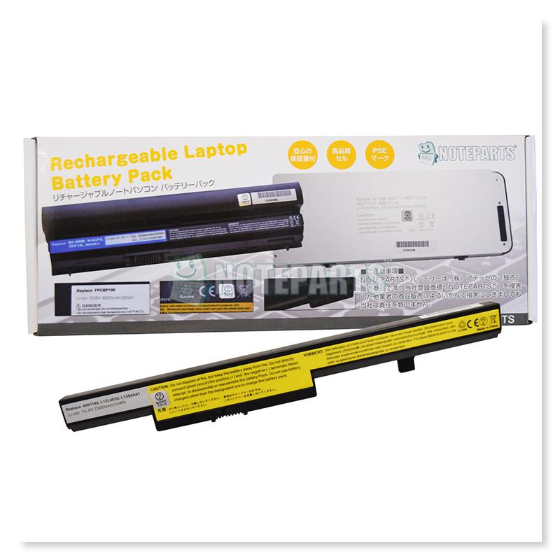 Lenovo レノボ B40 B50 B50-30 B50-45 B50-70 バッテリー L13L4A01 L13S4A01 L13M4A01対応
