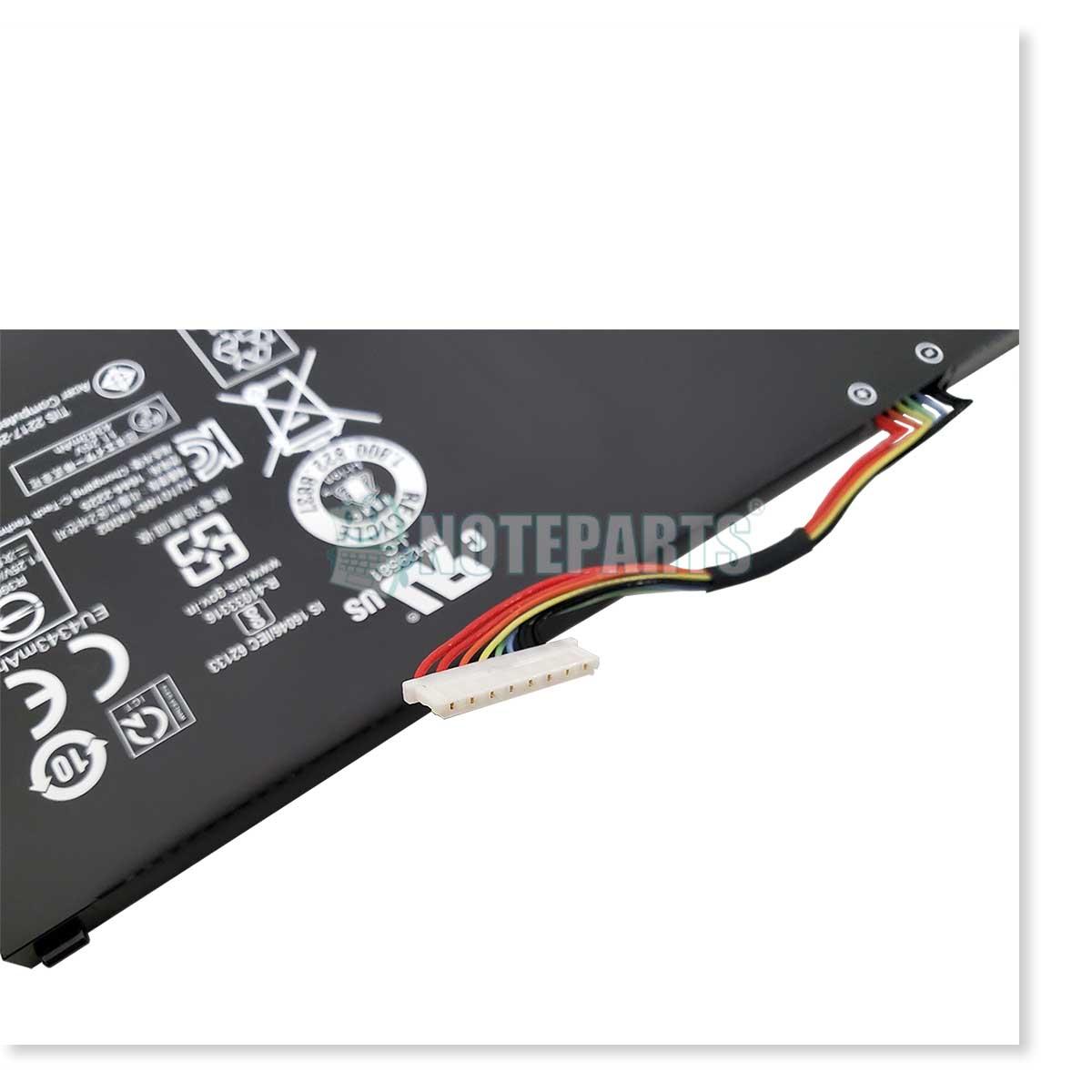 Acer純正 エイサー Swift 3 SF314-57 バッテリー AP18C8K