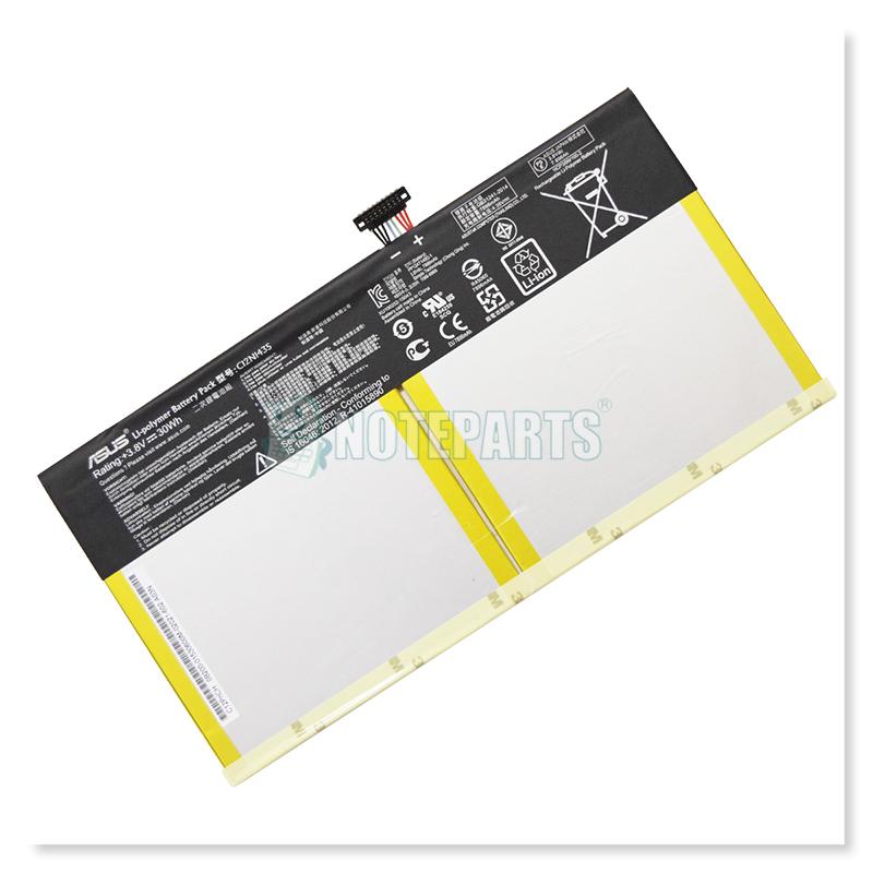 Asus純正 TransBook T100HA バッテリー C12N1435