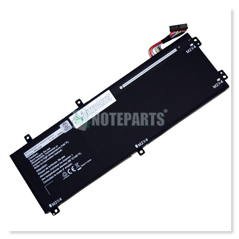 Dell デル XPS 15 (9550)  Precision 15 (5510) 3セル バッテリー RRCGW M7R96対応