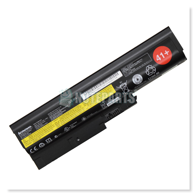 Lenovo純正 レノボ ThinkPad T60 T61 R60 R61 T500 W500 R500 SL300 SL400 SL500 6セル バッテリー 40Y6799